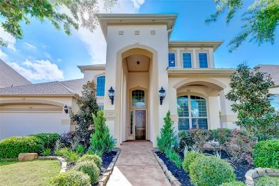 Cinco Ranch Single Family Home For Sale: 10211 Augusta Breeze Lane