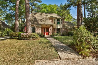 Single Family Home For Sale: 5422 Olympia Fields Lane