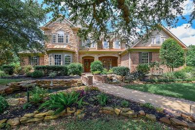 Fulshear Single Family Home For Sale: 31402 Lower Oxbow Trace