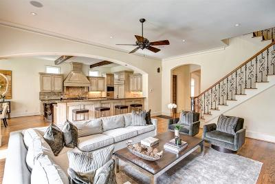 West University, West University Place Single Family Home For Sale: 3737 Sunset Boulevard
