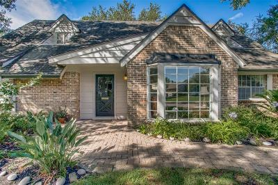 Single Family Home For Sale: 18214 Caprice Ln Lane