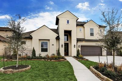 Cinco Ranch Single Family Home For Sale: 27419 Overland Gap Court