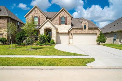 League City TX Single Family Home For Sale: $397,000