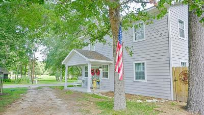 Single Family Home For Sale: 10148 Lake Shore Drive