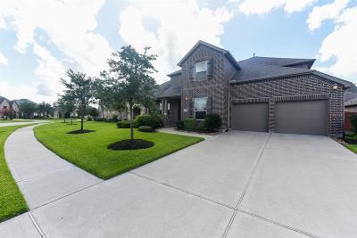 Manvel Single Family Home For Sale: 3106 Manzanita Lane