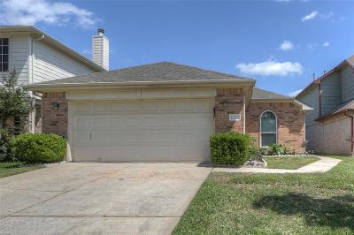 Tomball Single Family Home For Sale: 12322 Westwold Drive