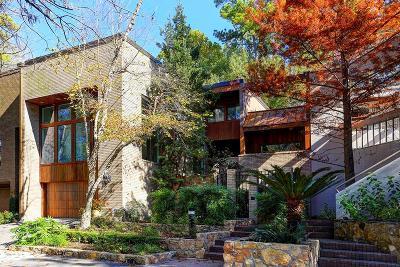 Houston Condo/Townhouse For Sale: 43 Legend Lane