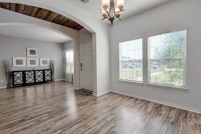 Houston Single Family Home For Sale: 1705 Claremont Garden Circle