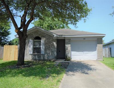 Single Family Home For Sale: 939 Leadenhall Circle