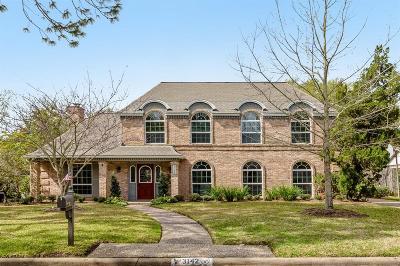Missouri City Single Family Home For Sale: 3142 Bonney Briar Drive