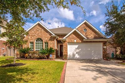 Montgomery County Single Family Home For Sale: 20755 Oakhurst Trails Drive