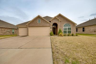 Cypress Single Family Home For Sale: 15426 Signal Ridge Way