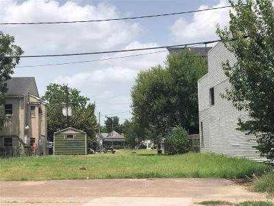 Houston Residential Lots & Land For Sale: 110 W Gray Street