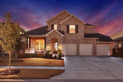 Conroe Single Family Home For Sale: 8154 Laughing Falcon Trail