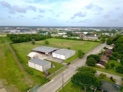 Houston Residential Lots & Land For Sale: 10700 Hartsook Street