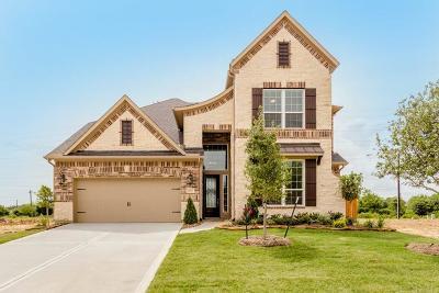 Houston Single Family Home For Sale: 14062 Dunsmore Landing