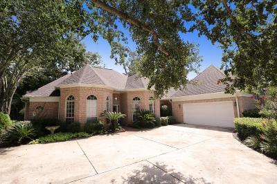 Fulshear Single Family Home For Sale: 4502 Whickham