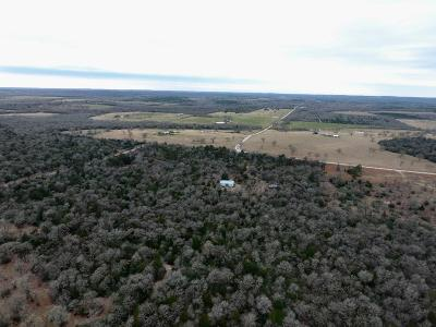 Fayette County Country Home/Acreage For Sale: Jeddo Road