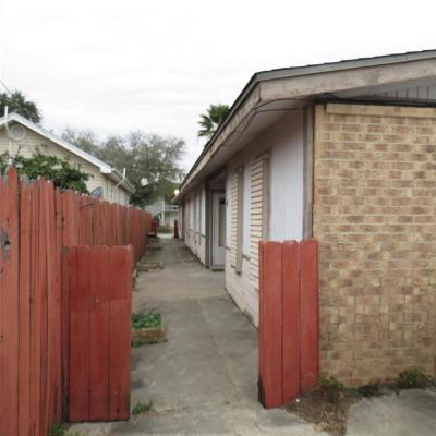 Galveston Rental For Rent: 5103 Avenue Q 1/2 #3