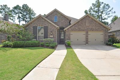 Humble Single Family Home For Sale: 17214 Sequoia Kings Drive