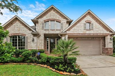 The Woodlands TX Single Family Home For Sale: $364,000