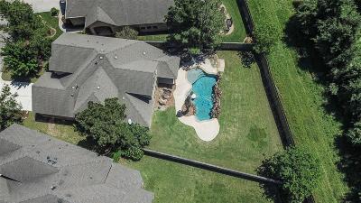 Single Family Home For Sale: 87 Sagamore Ridge Place