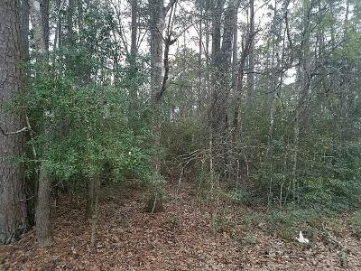 Conroe Residential Lots & Land For Sale: 11667 Linger Lane
