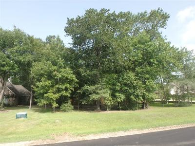Montgomery Residential Lots & Land For Sale: 18878 Mystic Point