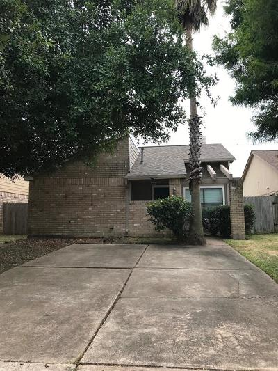 Cypress Single Family Home For Sale: 7115 Haven Creek Drive