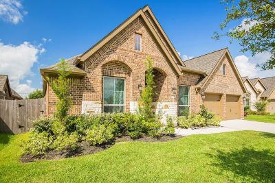 Shadow Creek Ranch Single Family Home For Sale: 13452 Swift Creek Drive