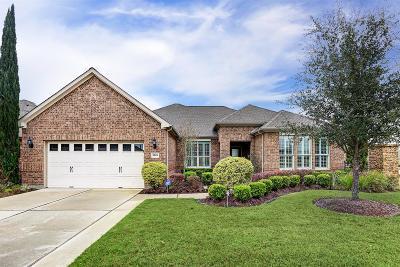 Richmond Single Family Home For Sale: 2939 Persimmon Grove