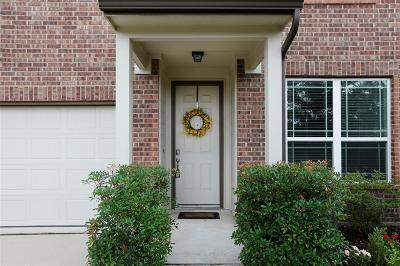 Richmond Single Family Home For Sale: 5602 Gibralter Place