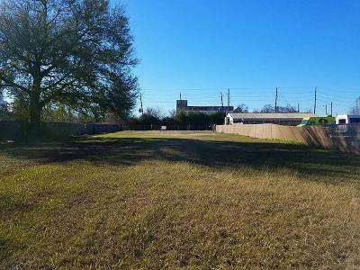 Katy Residential Lots & Land For Sale: 5235 E 5th Street