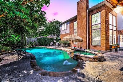 Richmond Single Family Home For Sale: 1107 Copperwood Court
