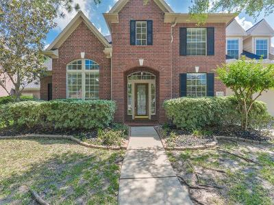 Single Family Home For Sale: 4610 N Pine Brook Way