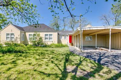 Galveston County Rental For Rent: 322 Newman Road