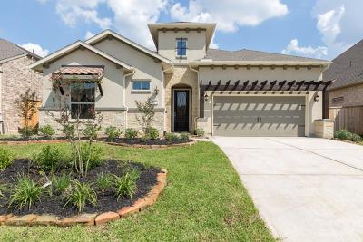 Cypress Single Family Home For Sale: 18718 June Grove Lane