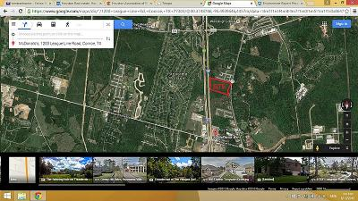 Conroe TX Farm & Ranch For Sale: $3,314,000
