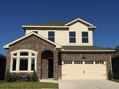 Missouri City Single Family Home For Sale: 3462 Talia Wood Court