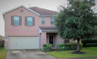 Single Family Home For Sale: 15626 Liberty Pine Lane