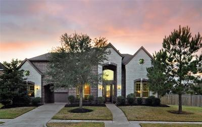 Pearland Single Family Home For Sale: 11916 Cedar Creek Drive