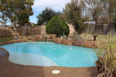 Cypress Single Family Home For Sale: 14914 Woodcypress Lane