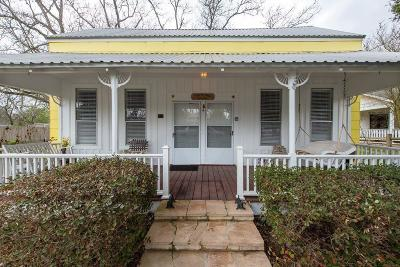 Fayette County Country Home/Acreage For Sale: 201 W Bell Street