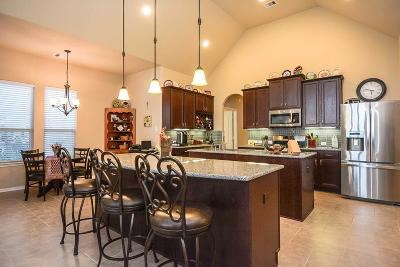 Humble Single Family Home For Sale: 9622 Lansing Meadows