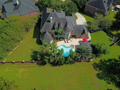 Richmond Single Family Home For Sale: 4519 Buffalo Lake Court