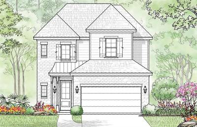 Atascocita Single Family Home For Sale: 12735 Gallowhill Drive