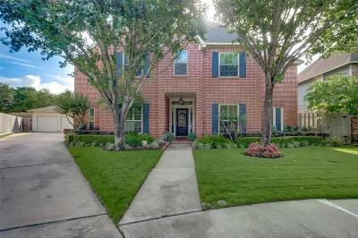 Sugar Land Single Family Home For Sale: 223 Mill Trail Court