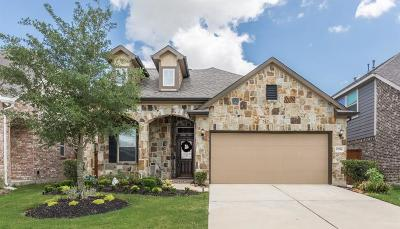 Cypress TX Single Family Home For Sale: $265,000