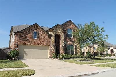 Cypress Single Family Home For Sale: 9543 Knox Prairie Court
