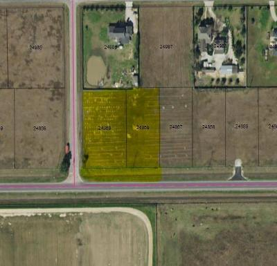 Brookshire Residential Lots & Land For Sale: 32388 Fm 529